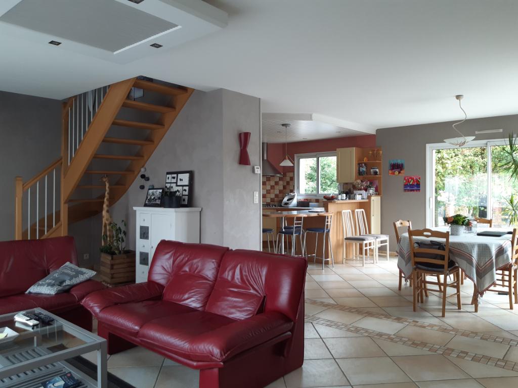 Maison Chemille Melay 5 pièce(s) 142 m2