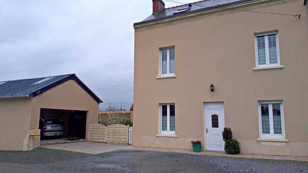 Saint Georges Sur Loire 17' Angers Ouest