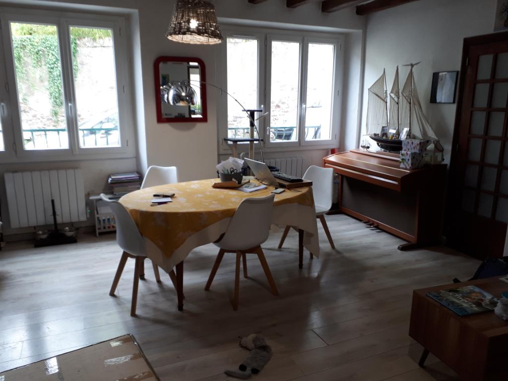 Chalonnes Sur Loire 4 pièce(s) 110 m2