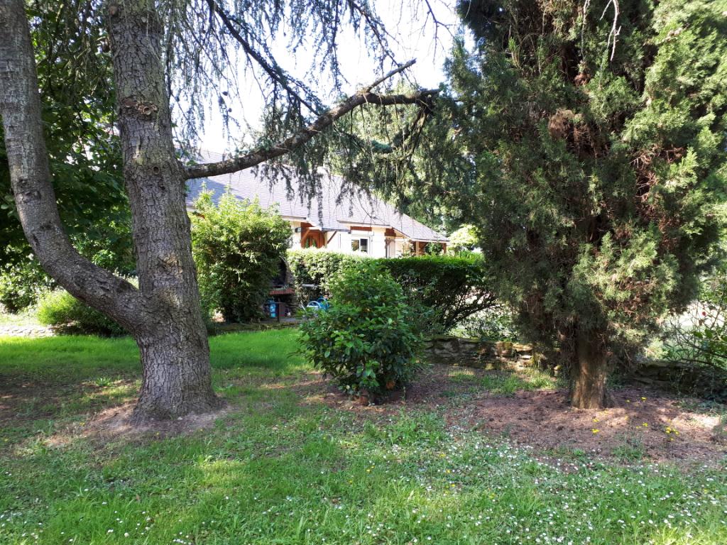 Savennieres, village des bords de Loire à 20' d'Angers