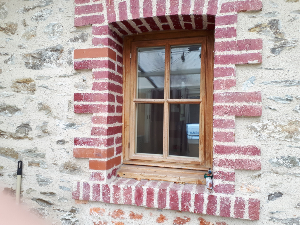 Maison La Pommeraye 55 m2