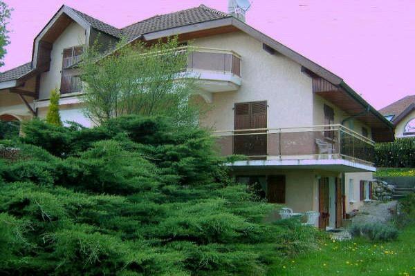 Appartement t2 meublé  Annecy-le-vieux - 3 pièce(s) - 37 m²