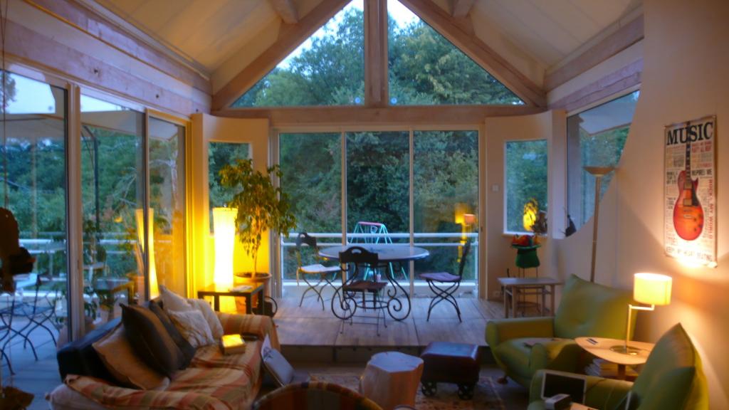 Villa Annecy  La Balme-de-sillingy - 160 m²  utiles + sous-sol , terrain arboré 500m²