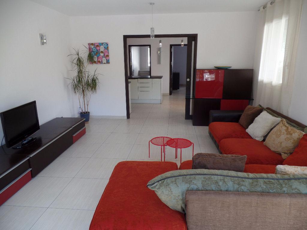 T3 meublé - 83 m² - Coeur d'Annecy - Proximité Lac