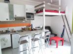 Appartement Les Sables D Olonne 1 pièce(s) 18.12 m2