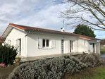 Maison Yzosse 88 m² plain pied