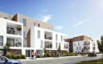 Appartement T2  47.17m² - Programme neuf à Dax