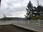 Hendaye, proche centre ville,  beau T4 traversant de 80m²  avec grande terrasse+ garage.