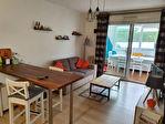 Hendaye hauteurs, Appartement T3 de 55 m² avec garage
