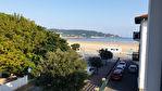 Hendaye plage, proche Sokoburu, grand T2 duplex avec Parking