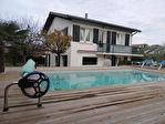 Hendaye plage, maison individuelle avec jardin et piscine