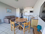 Proche centre Saint  Jean de Luz, appartement  T1  avec parking