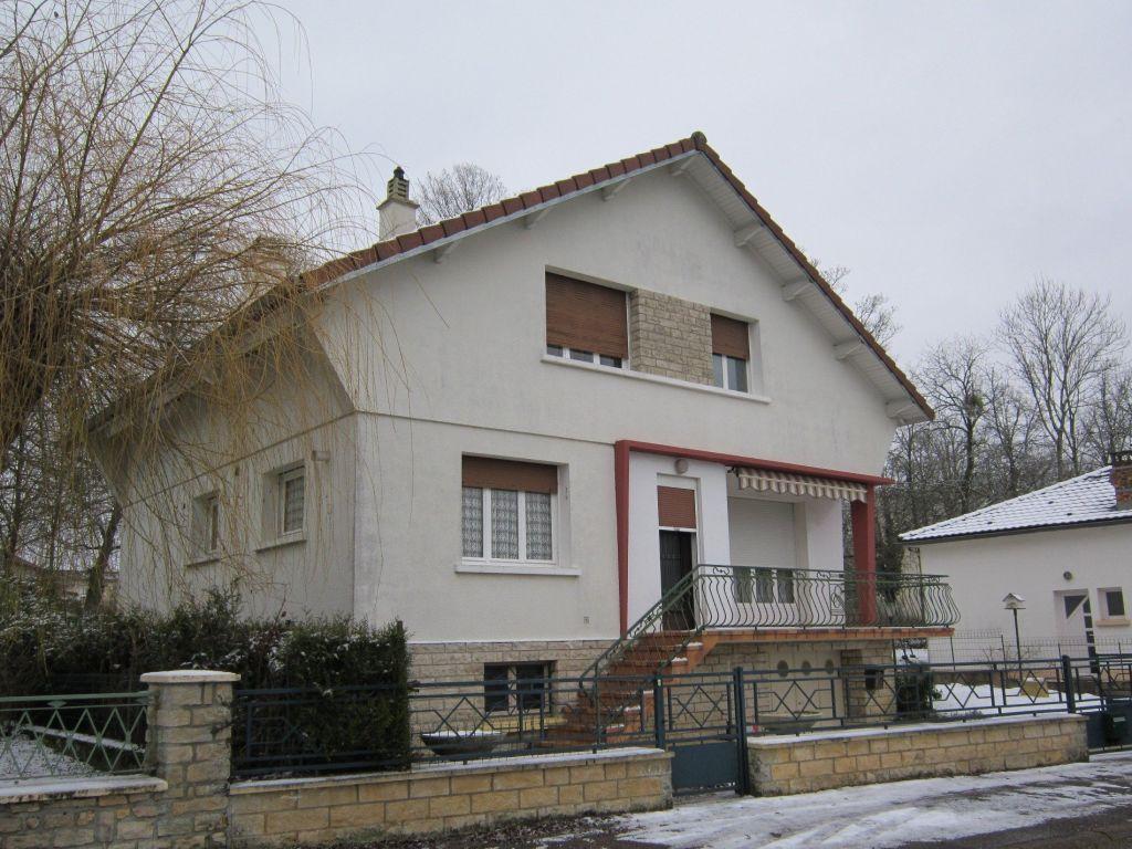 maison à vendre Langres