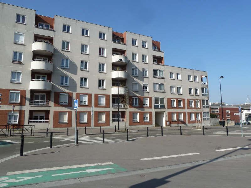 APPARTEMENT MONTIGNY LE BRETONNEUX - 3 pièce(s) - 61 m2