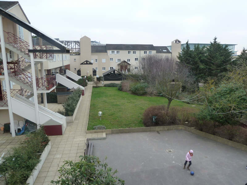 APPARTEMENT MONTIGNY LE BRETONNEUX - 2 pièce(s) - 47 m2