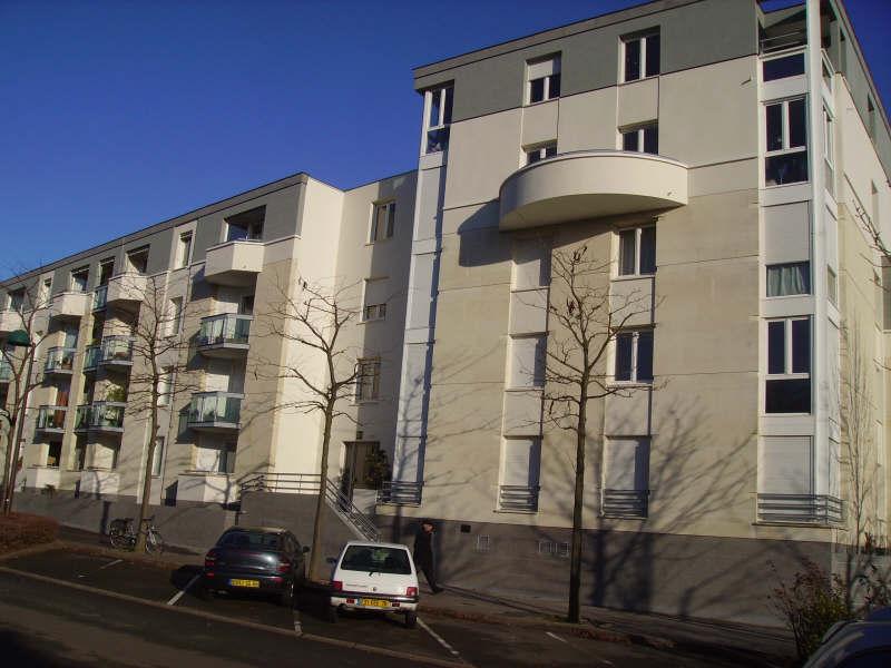 APPARTEMENT MONTIGNY LE BRETONNEUX - 1 pièce(s) - 39 m2