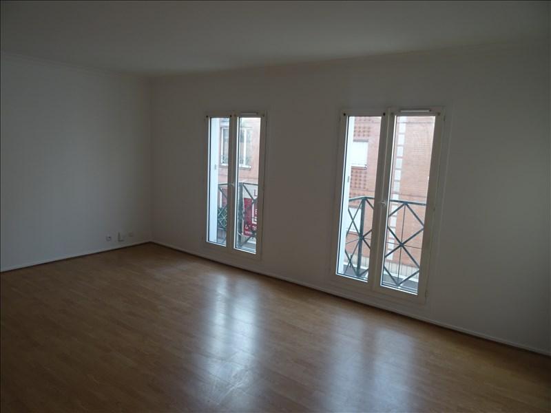 APPARTEMENT MONTIGNY LE BRETONNEUX - 2 pièce(s) - 48.18 m2