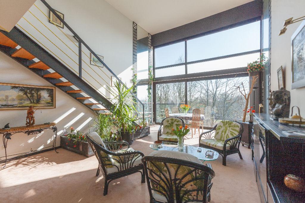 Appartement Guyancourt 5 pièce(s) 143 m2