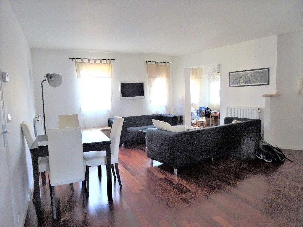 Appartement Montigny Le Bretonneux 3 pièces 63 m2