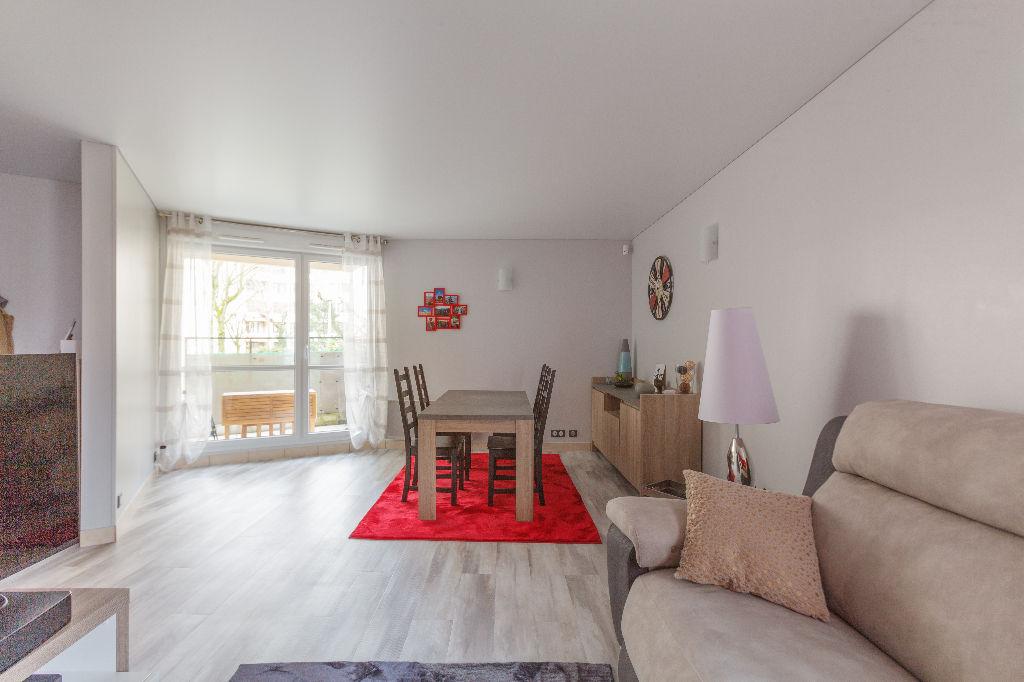 Appartement Montigny Le Bretonneux 3 pièce(s) 66.02 m2