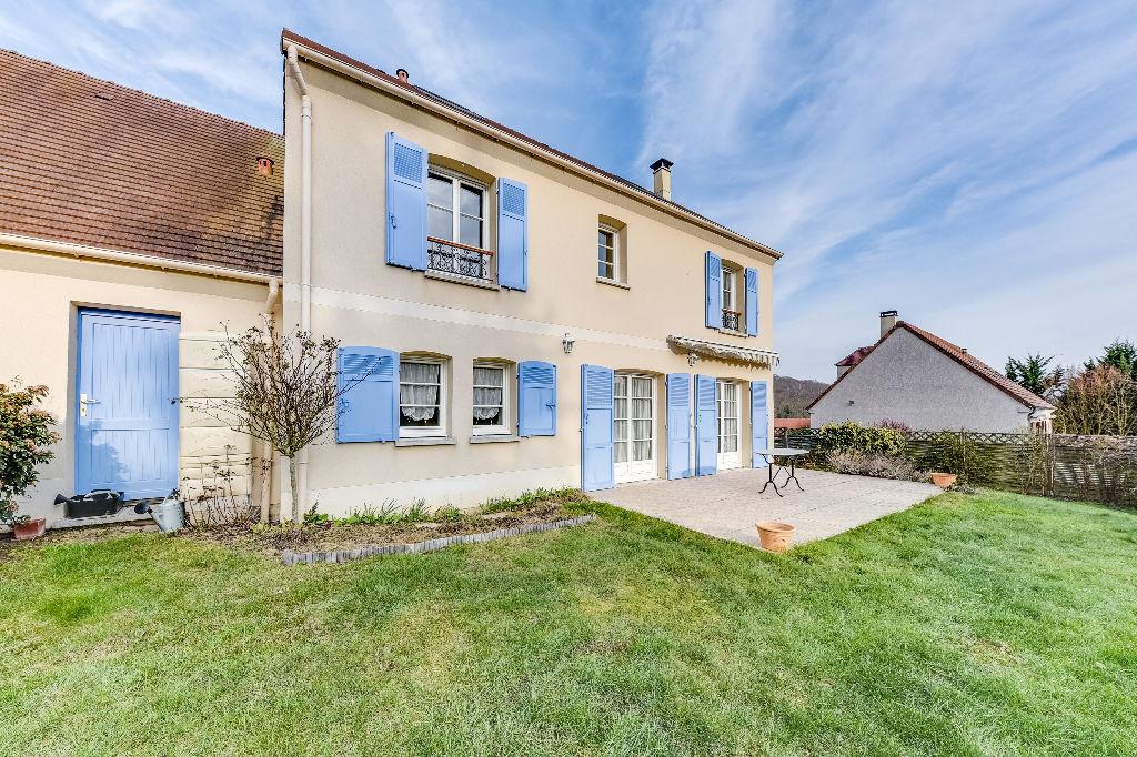 Maison Jouars Pontchartrain 7 pièce(s) 150 m2