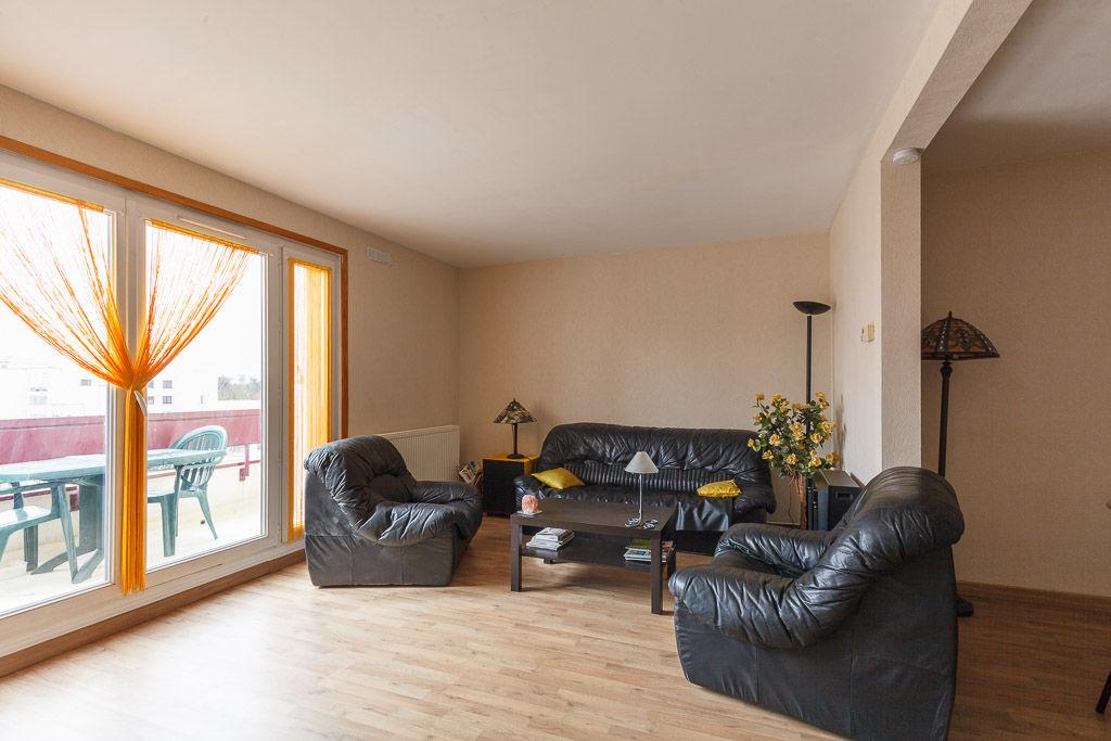 Appartement Montigny Le Bretonneux 2 pièce(s) 58 m2