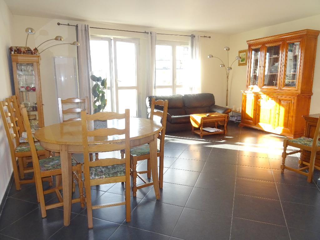 Appartement Montigny Le Bretonneux 5 pièce(s) 95 m2