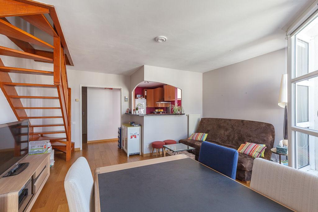 Appartement Montigny Le Bretonneux 4 pièce(s) 70.80 m2