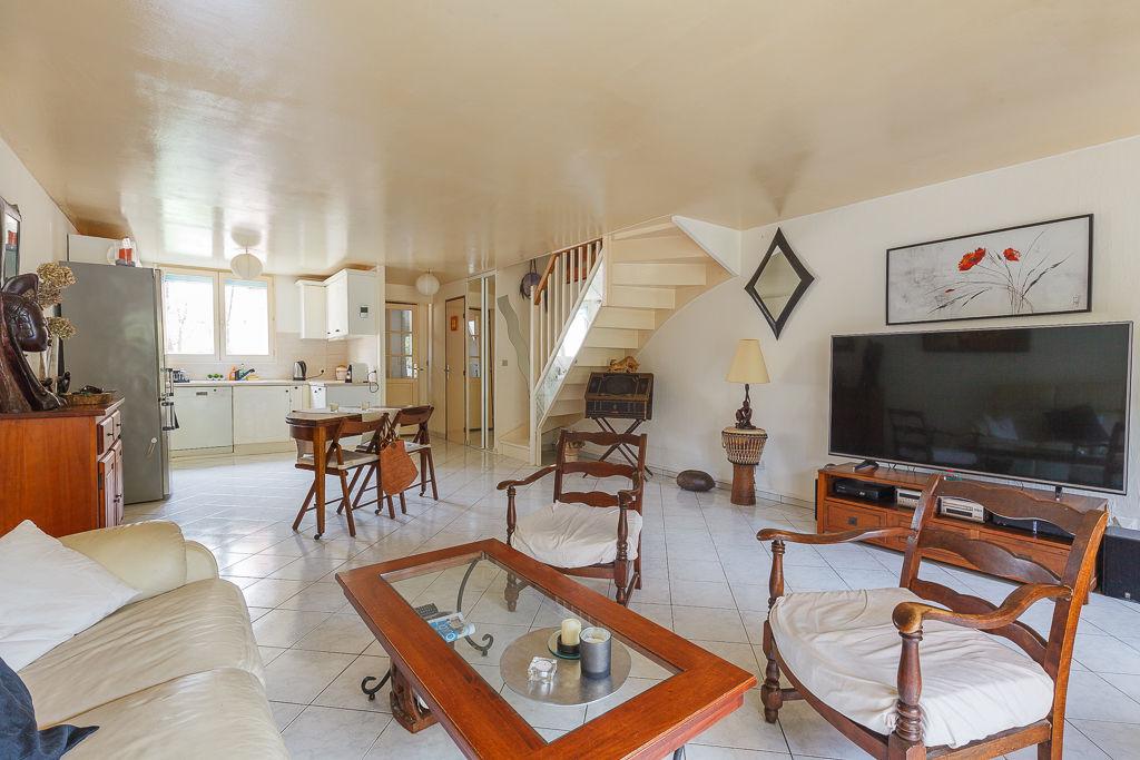 Maison Montigny Le Bretonneux 4 pièces 83 m2