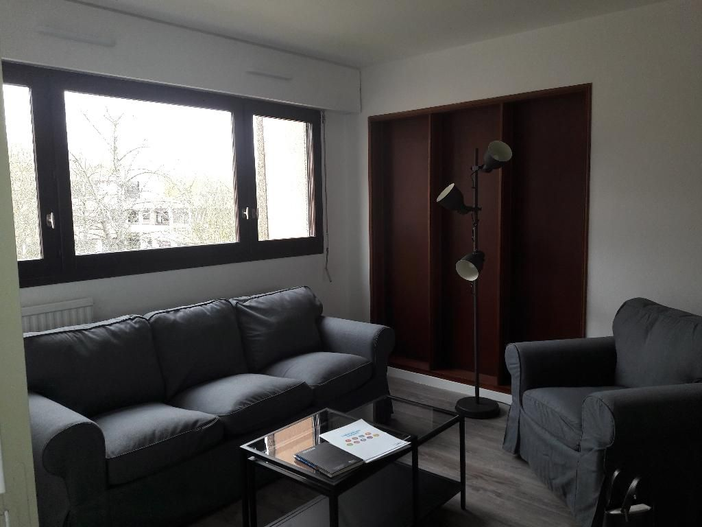 COLOCATION APPARTEMENT GUYANCOURT 110 m²