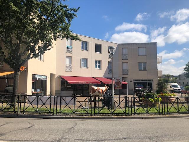 Appartement Montigny Le Bretonneux 2 pièce(s) 66 m2