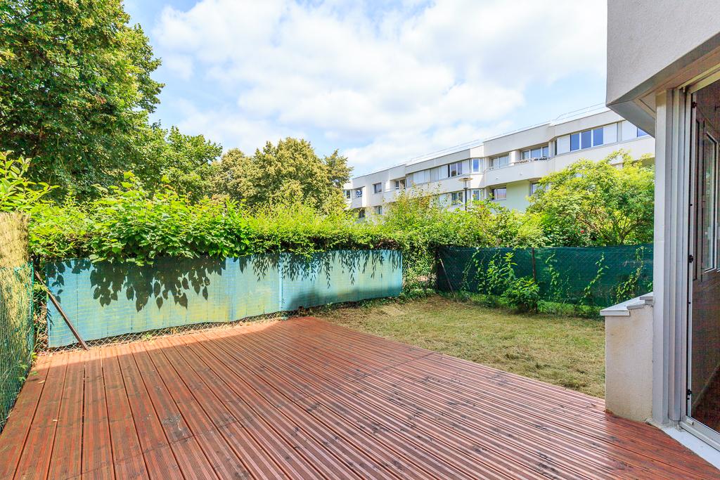 Appartement Guyancourt 3 pièce(s) 66 m2