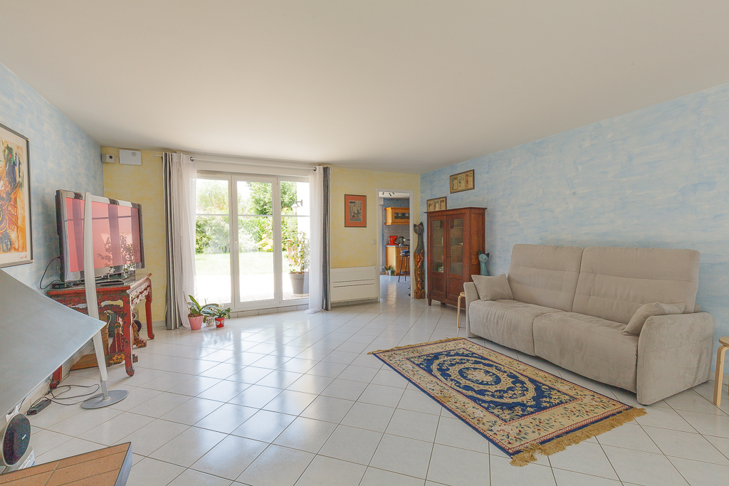Maison Guyancourt 6 pièce(s) 127 m2
