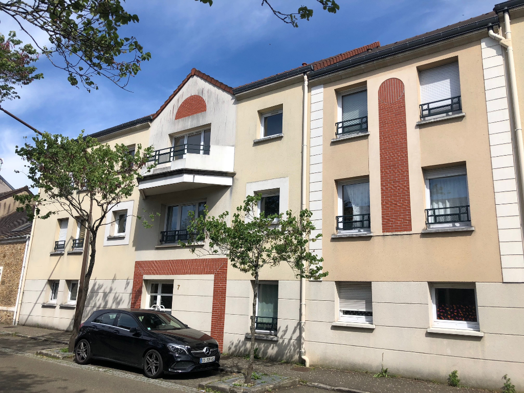 Appartement Voisins Le Bretonneux 2 pièce(s) 43 m2