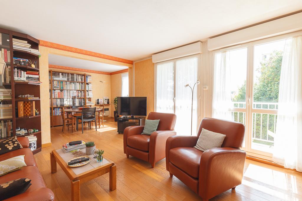 Appartement Montigny Le Bretonneux 4 pièce(s) 91 m2