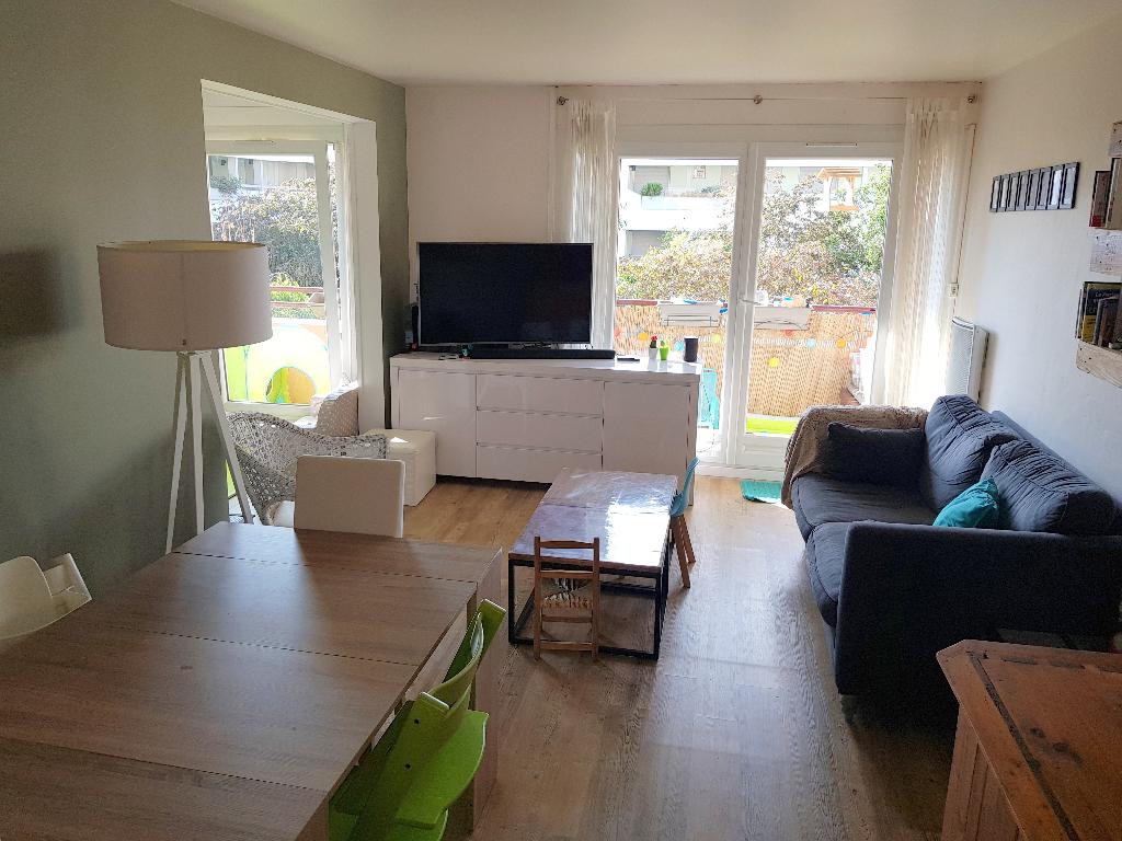 Appartement Guyancourt 4 pièce(s) 81 m2