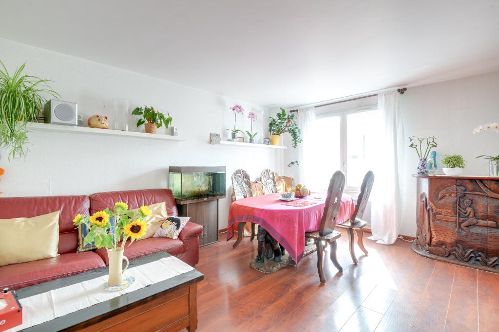 Appartement Guyancourt 3 pièce(s) 74 m2