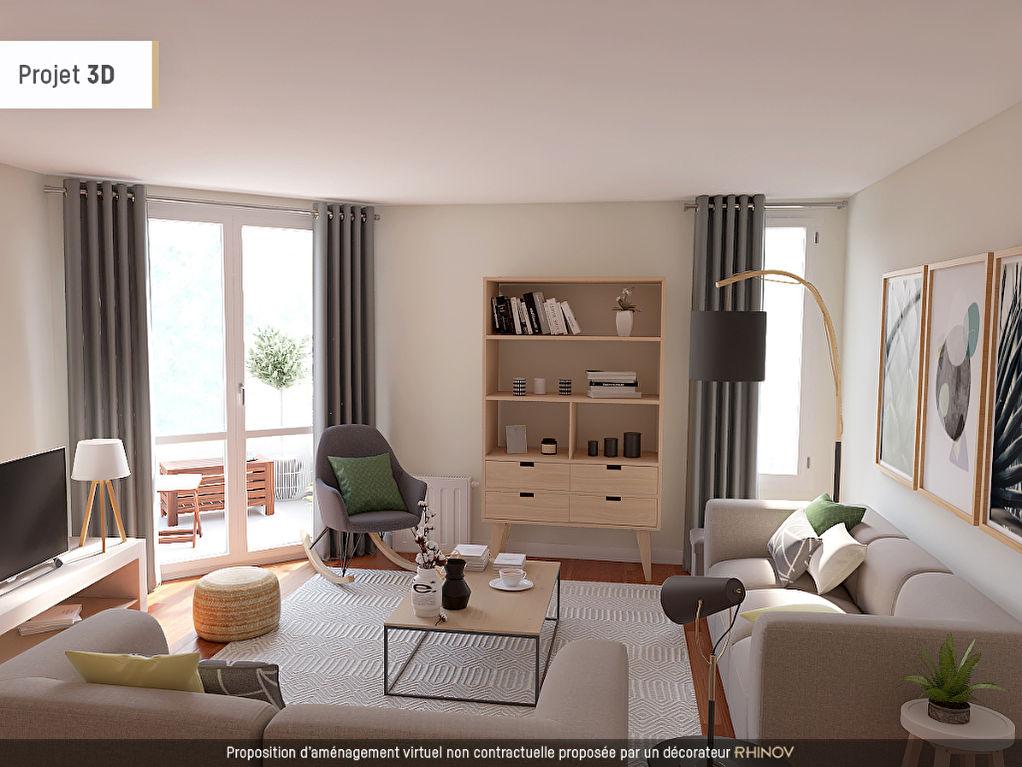 Appartement Montigny Le Bretonneux 3 pièce(s) 68 m2