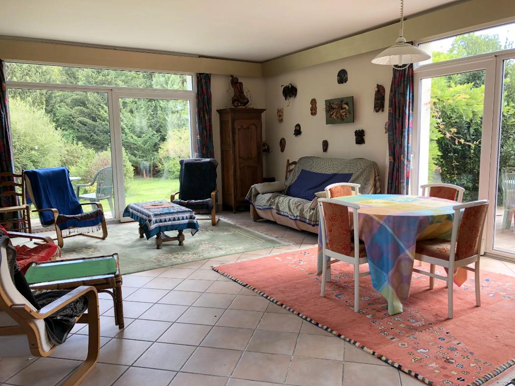 Maison St Lambert Des Bois 8 pièce(s) 190 m2