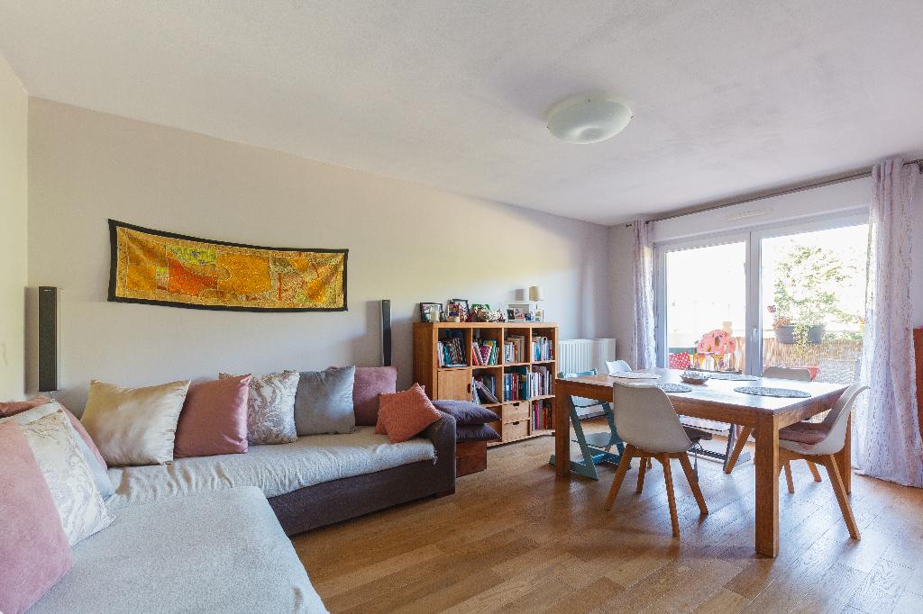 Appartement Guyancourt 3 pièce(s) 71.55 m2