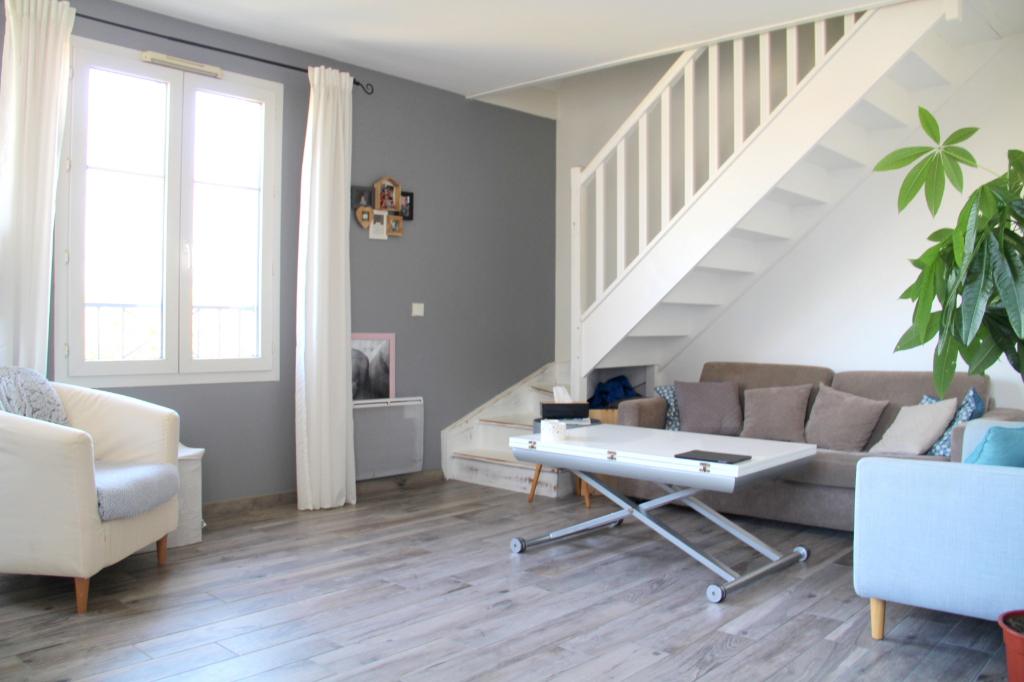 Appartement Voisins Le Bretonneux 3 pièce(s) 66 m2