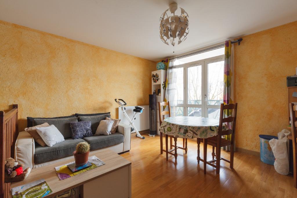 Appartement Montigny Le Bretonneux 2 pièce(s) 50 m2