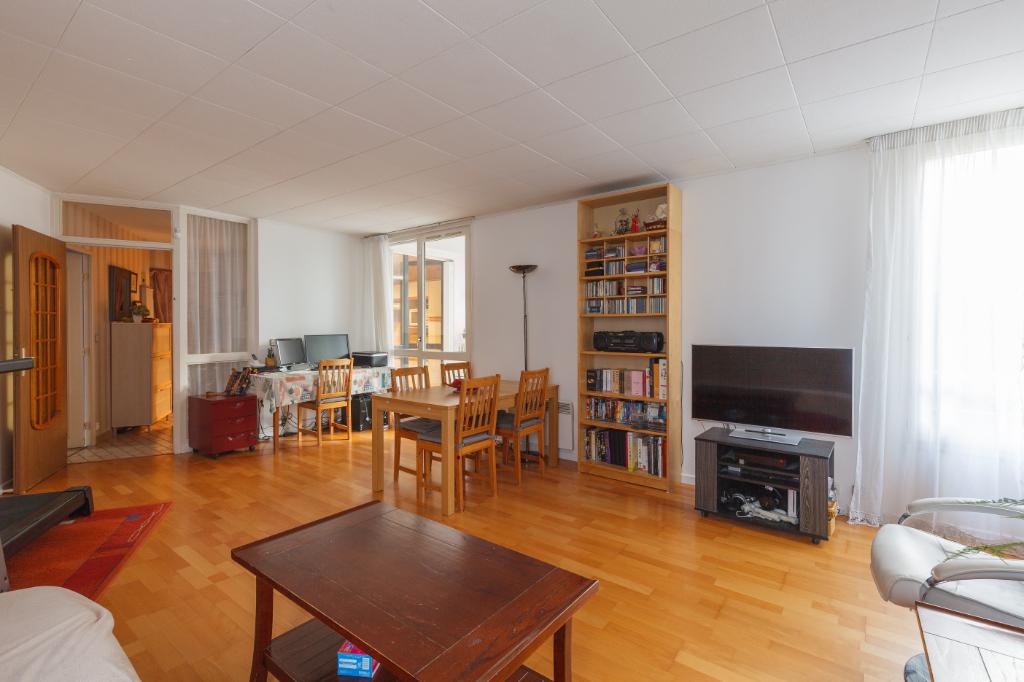 Appartement Montigny Le Bretonneux 4 pièce(s) 81 m2