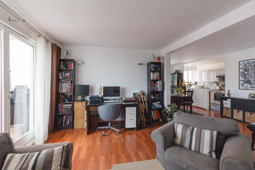 Appartement Montigny Le Bretonneux 3 pièce(s) 75 m2