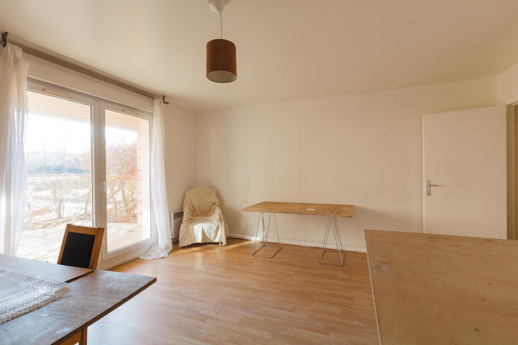 Appartement Guyancourt 2 pièce(s) 50 m2