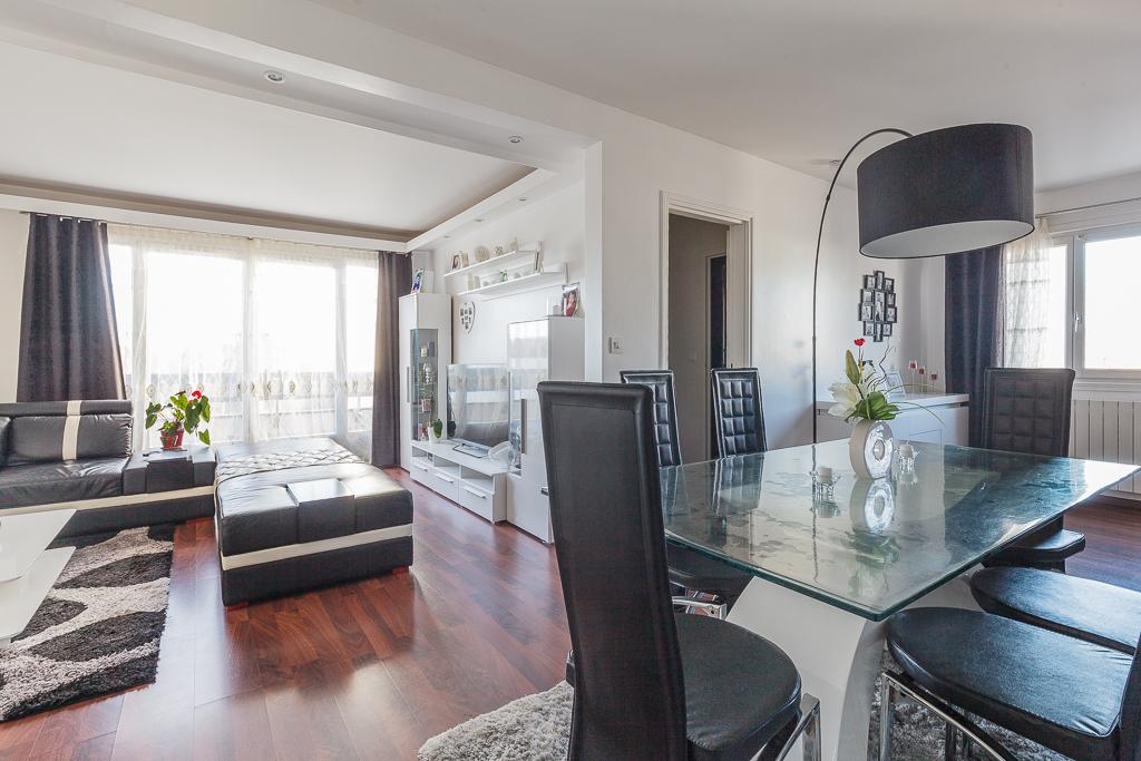 Appartement Montigny-lebretonneux 4 pièce(s) 93 m2