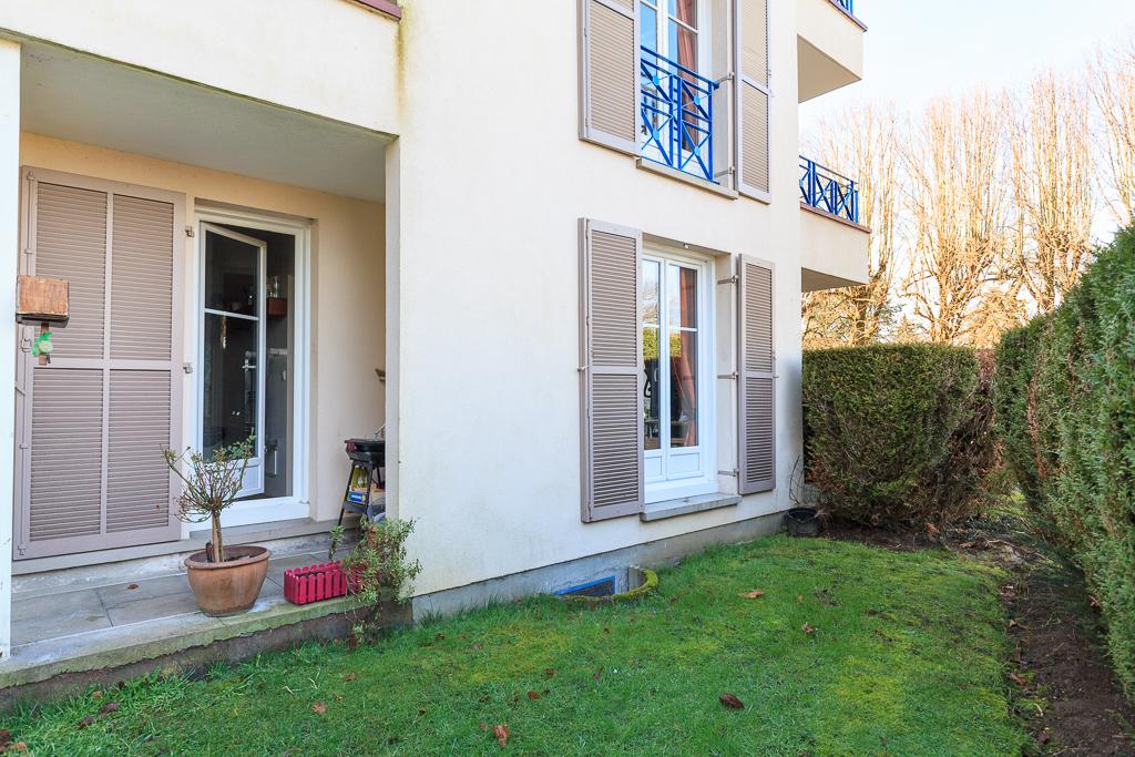 Appartement Le Mesnil Saint Denis 2 pièce(s) 52.10 m2