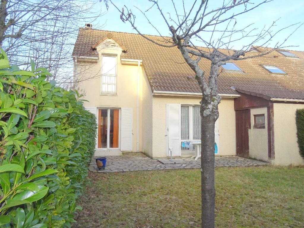 Maison Montigny Le Bretonneux 6 pièce(s) 93 m2
