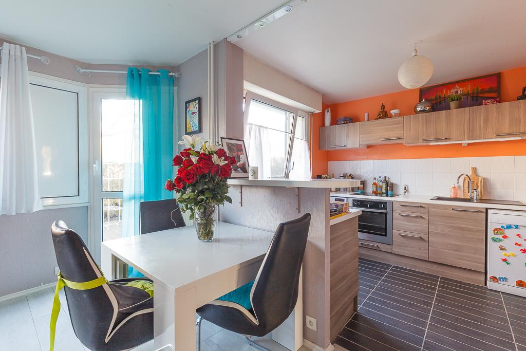 Appartement Guyancourt 2 pièce(s) 56 m2