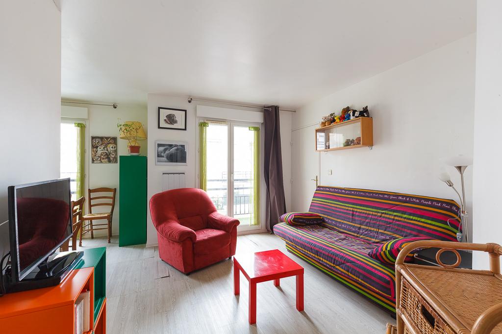 Appartement Guyancourt 2 pièce(s) 37 m2